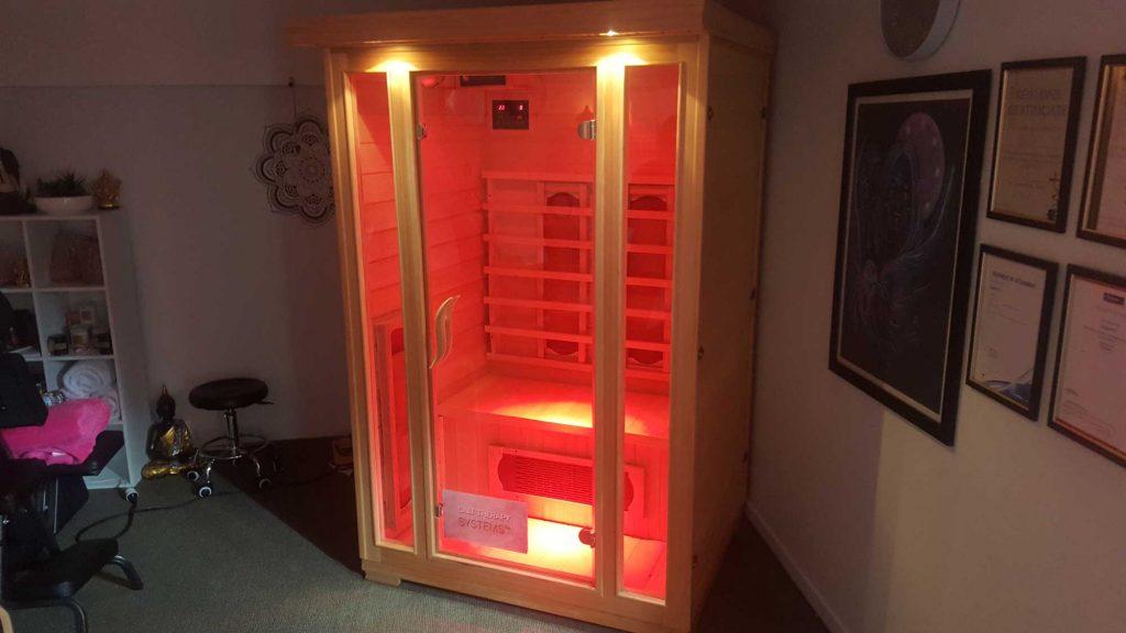 Portable Salt Rooms Australia